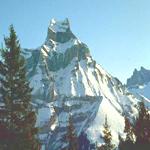 Почивка на планина през зимата